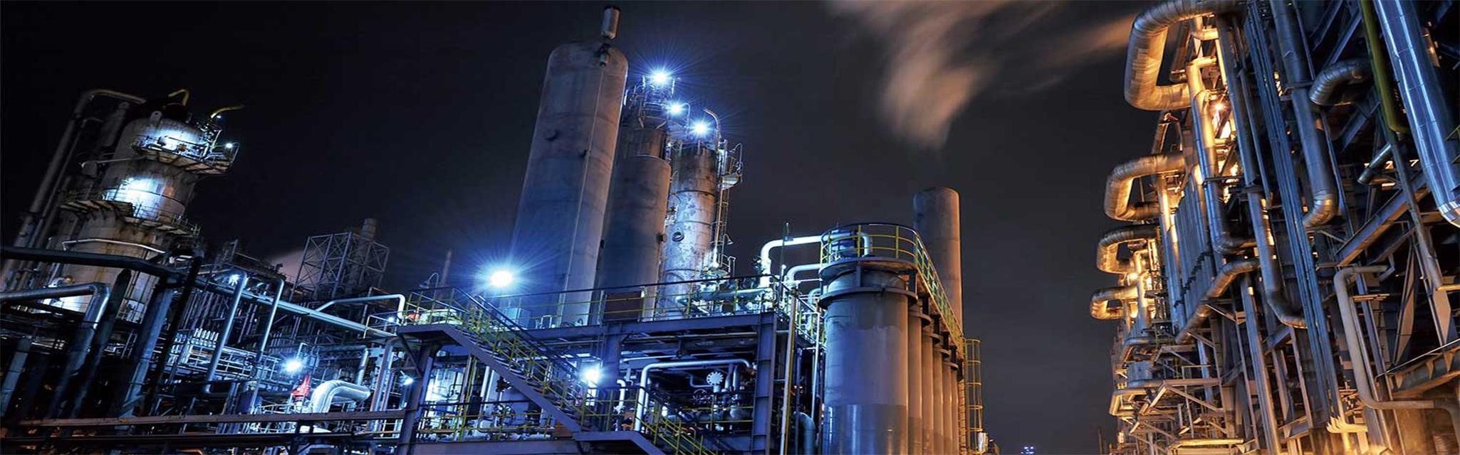 محافظت حداکثری از ساختمان و سازه های صنعتی در برابر حریق  مطابق با آیین نامه و استانداردهای بین المللی